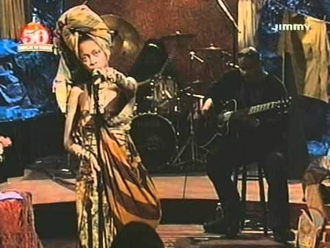 Erykah Badu – MTV's Unplugged FULL CONCERT