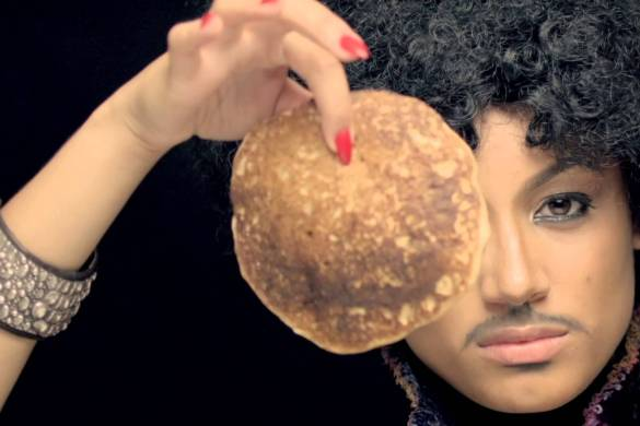Prince – The Breakfast Experience (Breakfast Can Wait Video Teaser)