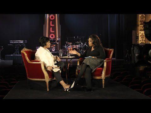 Patti LaBelle on Oprah's Next Chapter [VIDEO]