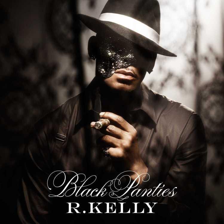 R Kelly Black Panties Free MP3 Download