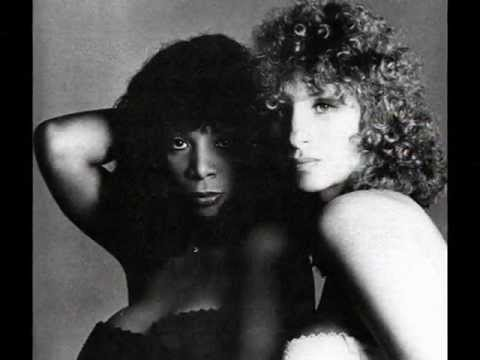 Happy Birthday, Donna Summer! 12-31-1948 [VIDEO]