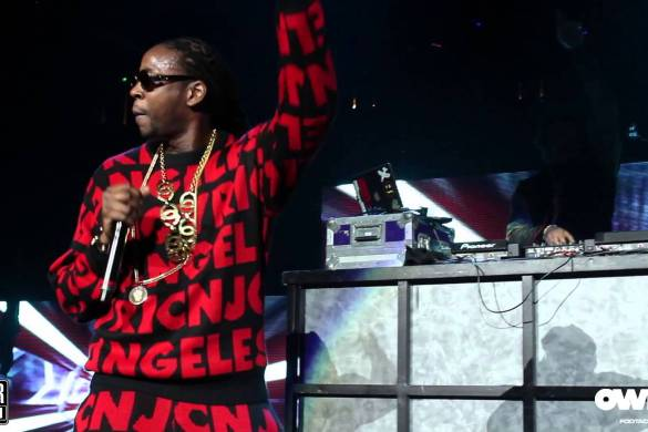 Power 106 Cali Christmas- Performances from the Concert [VIDEO]