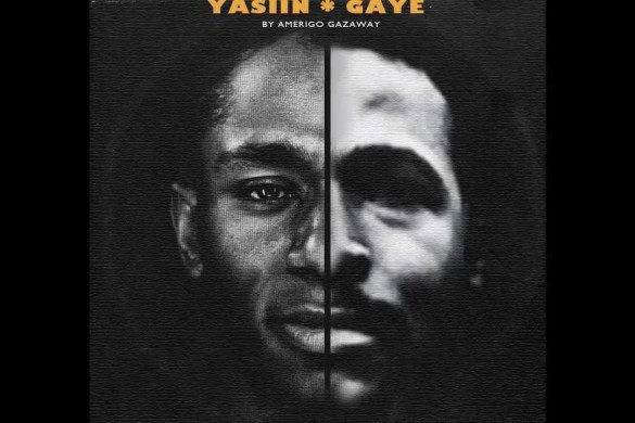 "Amerigo Gazaway – Marvin Gaye x Mos Def = ""Yasiin Gaye"" [TEASER VIDEO + FREE MP3 DOWNLOAD]  @MosDefOfficial‎ @amerigo615"