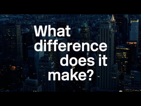 What Difference Does it Make? A Film About Making Music [TRAILER]