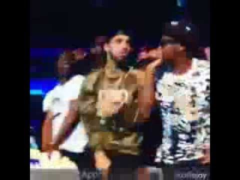 Did Drake Diss Diddy at NBA All Star Weekend? @drake @iamdiddy