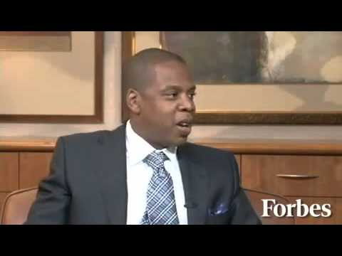 Jay Z and Warren Buffet Give Insight on Billionaire Investment [VIDEO] @Forbes @S_C_ @WarrenBuffet