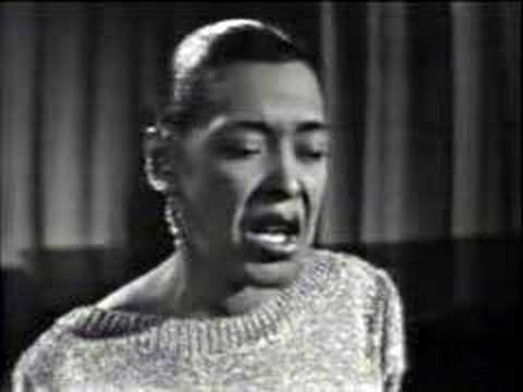 Happy Birthday, Billie Holiday! 04/07/1915 – 07/17/1959 #BillieHoliday