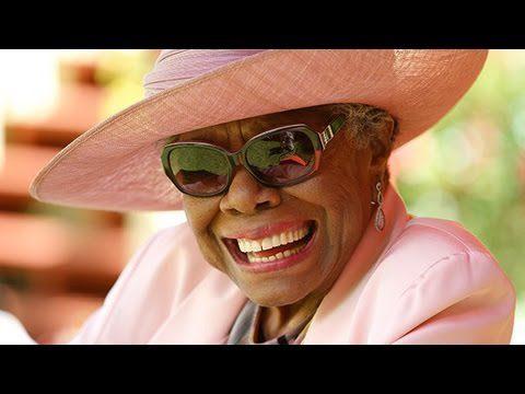 In Memoriam : Dr. Maya Angelou 04/04/1928 – 05/28/2014 @DrMayaAngelou