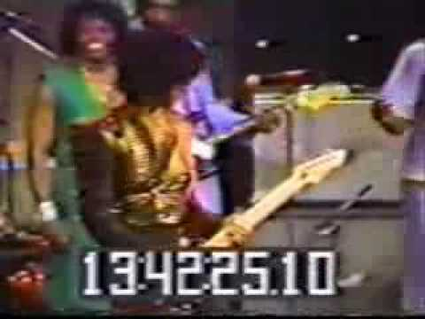 Michael Jackson, James Brown, and Prince On Stage TOGETHER [RARE VIDEO] @3rdEyeBoy