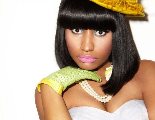 nicki Minaj Legacy FREE MP3 DOWNLOAD