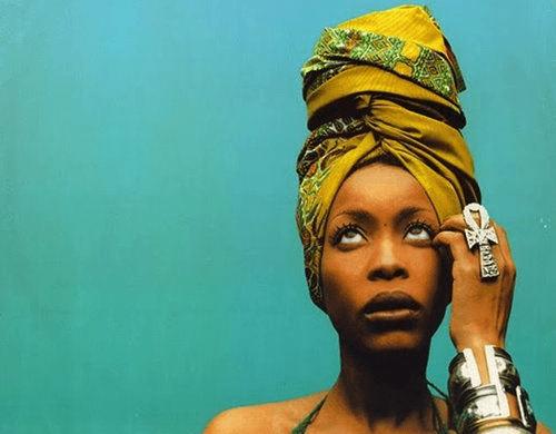 Erykah Badu - Open Letter to Hip-Hop [OP-ED]