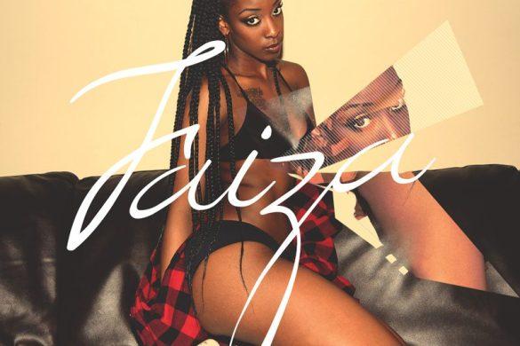 Canadian Chanteuse Faiza on Self-Titled Debut