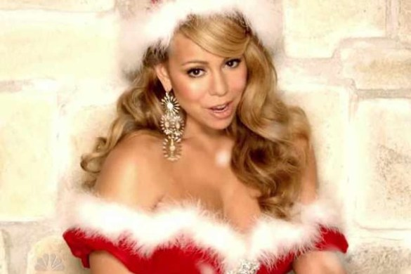 All I Want for Christmas is You: A Modern Xmas Classic