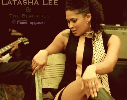 Latasha Lee and the BlackTies