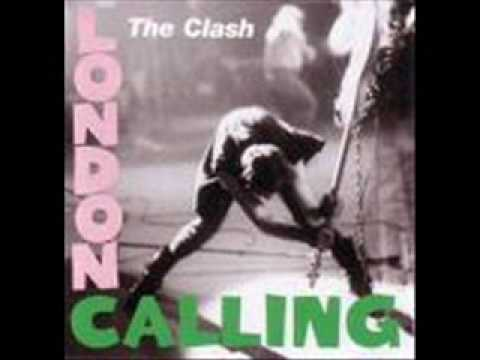 #LongPlayLove: The Clash's London Calling – Celebrating 35 Years by Justin Chadwick @TheClash