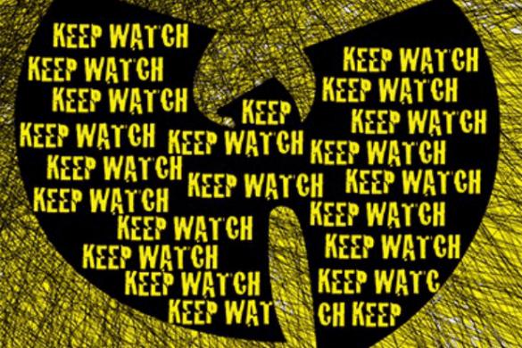 Wu-Tang - Keep Watch