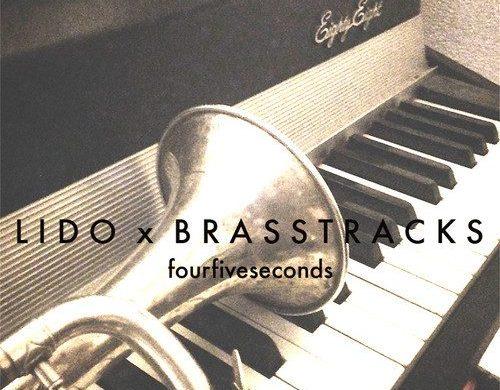 Lido & Brasstracks Cover Kanye West