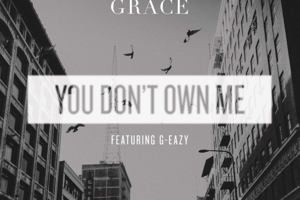 Classic Gets Modern Update by New Lights Grace and G-Eazy