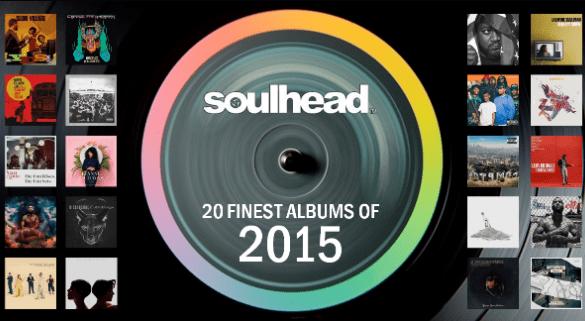 soulhead_20FinestAlbumsOf2015_MainImage