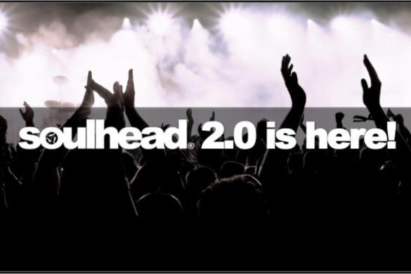 soulhead 2.0 Banner