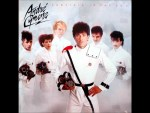 André Cymone - Survivin' in the 80's Album Cover