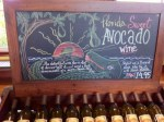 Schnebly Redland's Winery Avocado Wine 2 (640x478)