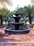 Schnebly Redland's Winery Fountain (478x640)
