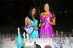 Amanda Boonraj y Katherine Olivares