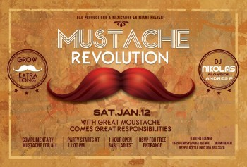 Mustache-Flyer