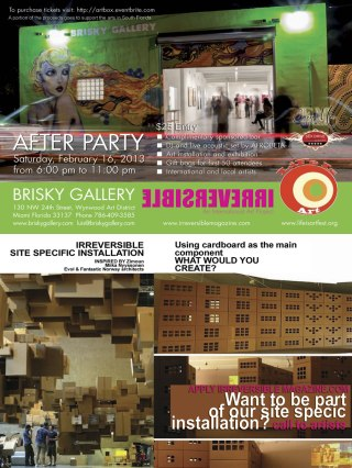 afterpartyflyer