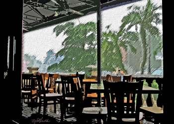 Bobbi-Headder-Rain-At-Berries