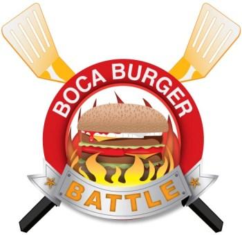 Boca-Burger-Battle