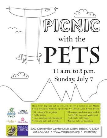 picnicpets