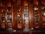 Rum Bar Rum Display 2
