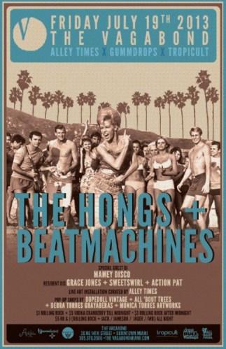 hongs-n-beatmachines