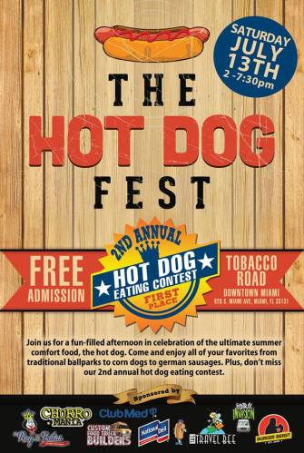 hot-dog-fest-tobacco-road-dj-oski