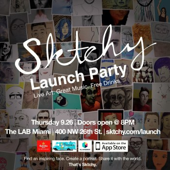 Sktchy-Launch-Flyer