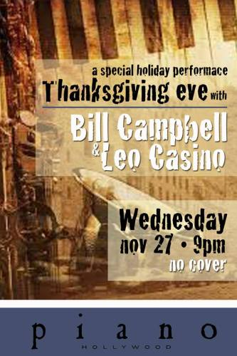 Bill-and-Leo-Thanksgiving-Eve
