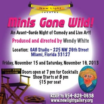 Minis-Gone-Wild-Miami-Invite-November-15-and-16-2013