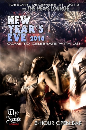 New Year's Eve flyer - front - 800px