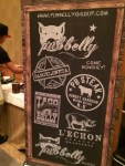 Cochon 555 Pub Belly sign (480x640)