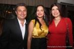 Angel Zayon,Minerva Marin, Jaqueline Rodriguez