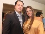 Jonathan Remien, Ana Carolina Rodriguez