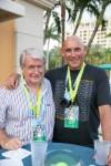 Ray Giubilo, Martin Mulligan IMG_5471