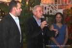 Roberto Diaz, City of Miami Mayor Tomas Regalado, Patricia Alvarez