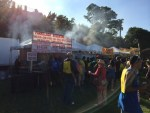 Sprung Beer Fest 2014 Lots of Food (640x480)