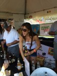 Sprung Beer Fest 2014 Stella was there Also Oberon (480x640)
