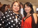 Yracelys Alvarado, Jhanayra Manzano