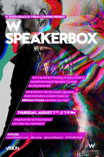 speakerbox.august