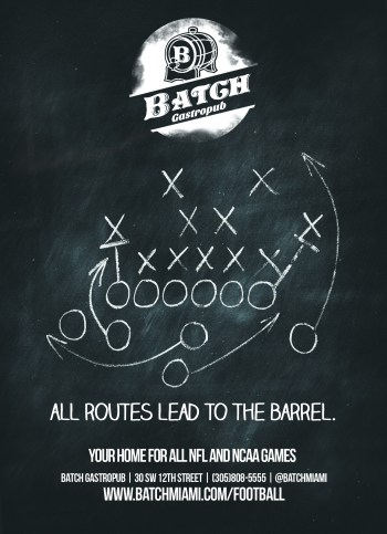 Batch-Football-Flyer